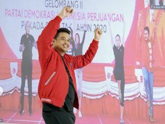 Bobby Nasution, Siapalah Kau Ini Bah