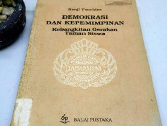 Ki Hadjar Dewantara dan Warisan Demokrasi Kepemimpinan