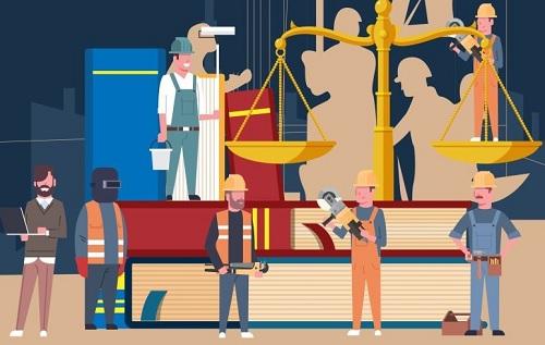 6 Keuntungan UU Cipta Kerja