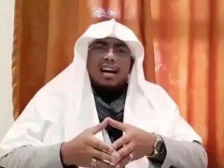 Dakwah Maheer at-Thuwailibi, Metafor yang Merendahkan Kemanusiaan