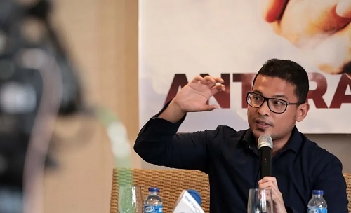 Ekonom UI Ini Optimis Pertumbuhan Ekonomi Indonesia 2021 Bisa Capai 7,5 Persen