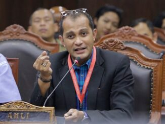 Guru Besar Hukum UGM; UU Cipta Kerja Ide Brilian Presiden