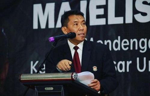 Guru Besar UPI: UU Cipta Kerja Upaya Buka Lapangan Kerja