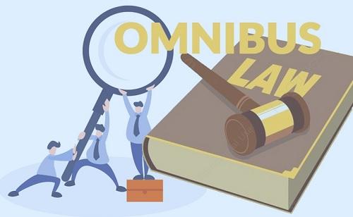 Makin Banyak Akademisi dan Masyarakat Sipil Dukung UU Cipta Kerja