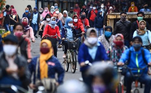 Masa Pandemi Adalah Saat yang Tepat Hadirnya UU Cipta Kerja