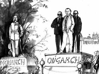 Oligarki dan Belenggu Pragmatisme Politik