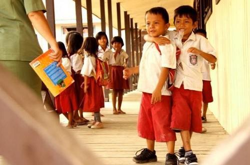 Pasal 65 UU Cipta Kerja Pertahankan Prinsip Nirlaba Pendidikan