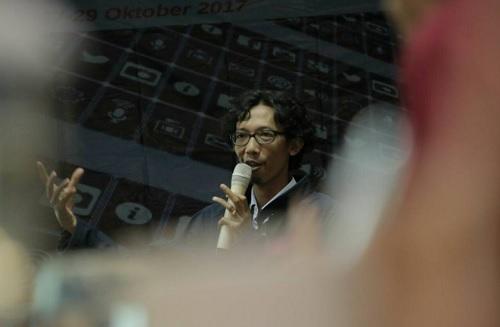 Peneliti INDEKS: UU Cipta Kerja Seimbangkan Permintaan dan Pasokan Tenaga Kerja