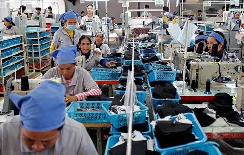 Produktivitas Indonesia Terendah di ASEAN, UU Cipta Kerja Jadi Solusi