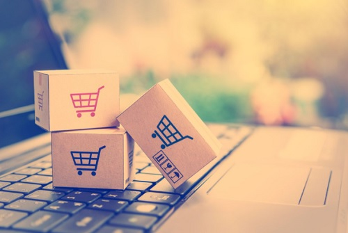 UU Cipta Kerja Gairahkan e-Commerce Indonesia