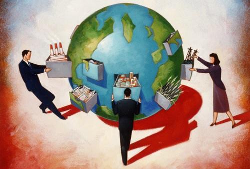 UU Cipta Kerja Menyelesaikan Persoalan Kebebasan Ekonomi di Indonesia