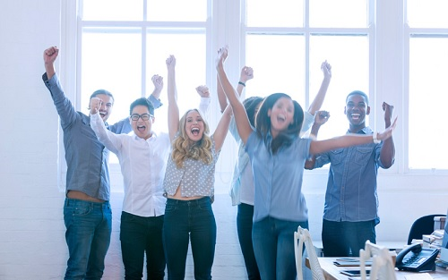 UU Cipta Kerja Selaraskan Kesejahteraan Pekerja dengan Produktivitas