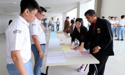 Yang Terpilih Nonmuslim, Pemilihan Ketua OSIS SMAN 6 Depok Diulang