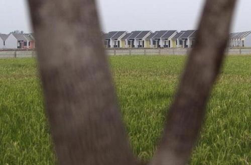 Bank Tanah di UU Cipta Kerja Akan Tingkatkan Hak Guna Bangunan dan Usaha