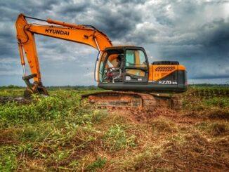 Begini Aturan Pengadaan Tanah untuk Infrastruktur di UU Cipta Kerja