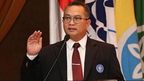 Forum Rektor Indonesia Dorong Inklusivitas Formulasi UU Cipta Kerja