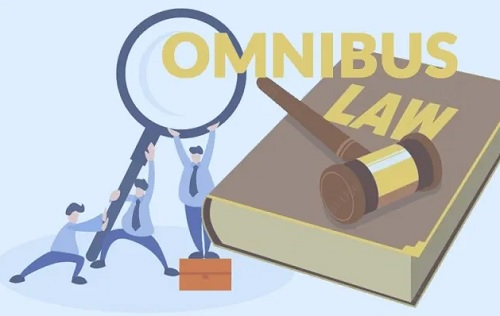 IKHAPI Bedah Klaster Perpajakan dan Investasi UU Cipta Kerja