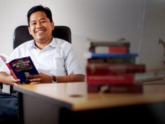 Saidiman Sebut UU Cipta Kerja Konsekuensi Logis dari Gerakan Reformasi Birokrasi