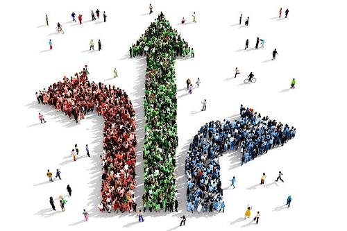 UU Cipta Kerja Bantu Indonesia Maksimalkan Bonus Demografi
