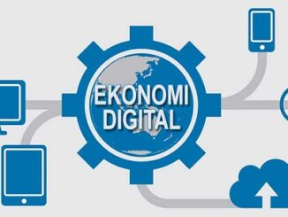 UU Cipta Kerja Menarik Minat Investor Asing Sektor Ekonomi Digital