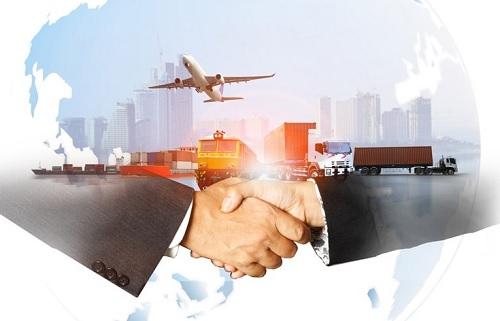 UU Cipta Kerja Tingkatkan Iklim Investasi dan Dorong Kemudahan Perdagangan Internasional