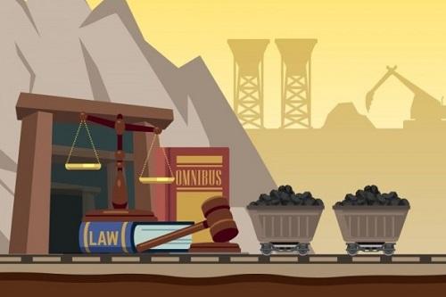 UU Cipta Kerja sebagai Jalan Tol Atasi Over Regulasi