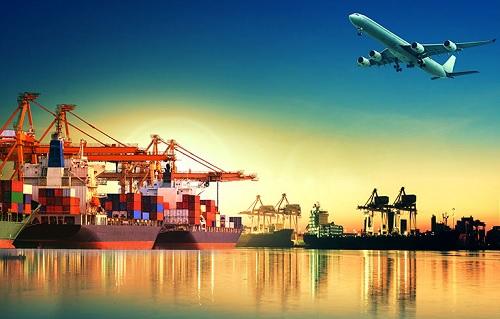 Vaksin dan UU Cipta Kerja Beri Peluang Sektor Industri Pelayaran