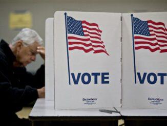 Amerika, Demokrasi, dan Beberapa Persoalan