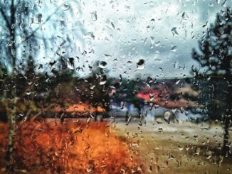 Hujan Akhir Desember