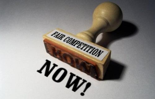 KPPU Dukung Persaingan Usaha yang Sehat di UU Cipta Kerja