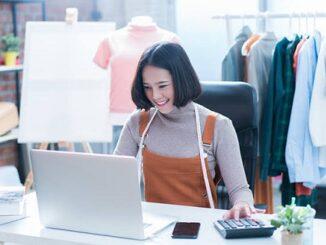 Koperasi dan UMKM Dapat Keistimewaan dalam UU Cipta Kerja
