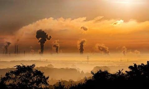 Membongkar Alam sampai Melumatkan Lingkungan