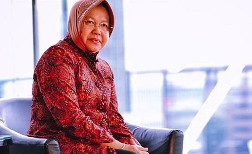 Posisi Menteri Sosial Bakal Jadi Batu Loncatan Risma?