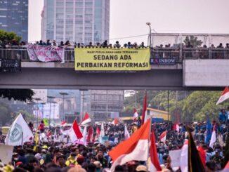 Syarat Membaiknya Demokrasi Indonesia