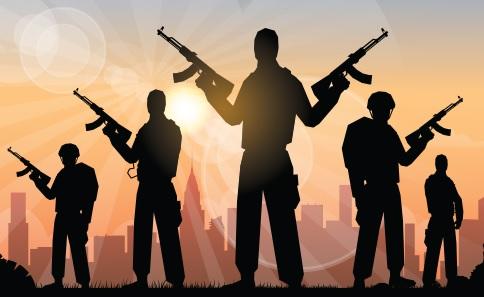Berbagai Dimensi Terorisme (dan Mengapa Tidak Perlu Sekolah Tinggi-Tinggi untuk Memahami Itu)