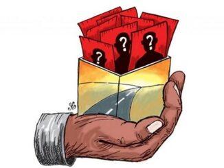 Jalan Mundur RUU Pemilu