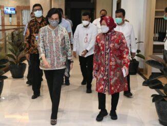 Program Bantuan Sosial Harus Diberi Penuh tanpa Korupsi