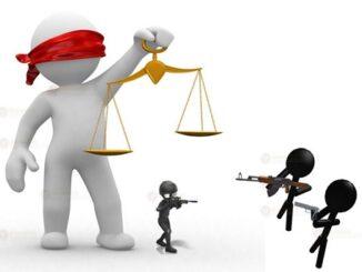 Akar Terorisme Adalah Ketidakadilan?