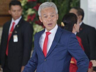 Presiden 2024 Paling Potensial Adalah Ganjar Pranowo