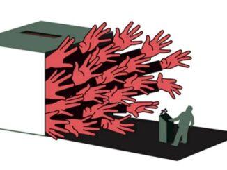 Sirkulasi Kekuasaan dan Penyelamatan Demokrasi