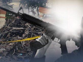 Terorisme Itu Bisnis
