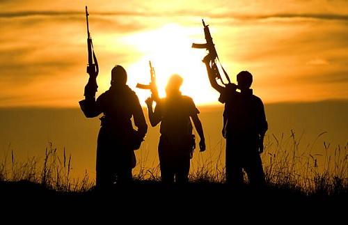 Terorisme dalam perspektif Agama dan Konstitusi