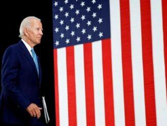 Hegemoni Ekonomi Global vs Kebijakan Politik Biden