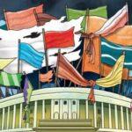 Menggagas Jalan Baru Demokrasi Indonesia