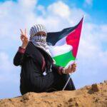 Palestina, Negara Pertama yang Akui Kemerdekaan Indonesia?