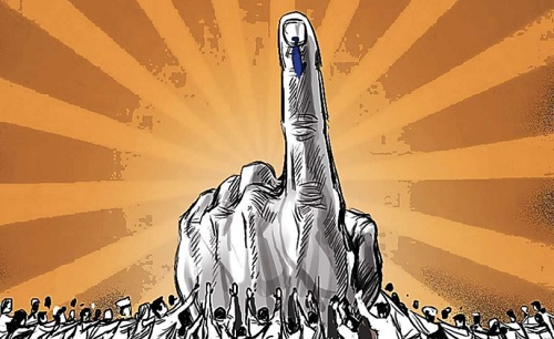 Pemilu dan Problem Mewujudkan Kesejahteraan Daerah