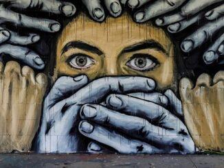 Alarm Merah Kebebasan Berekspresi
