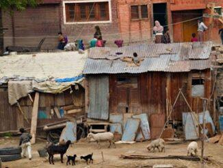 Dampak Kemiskinan pada Kehidupan Perkotaan