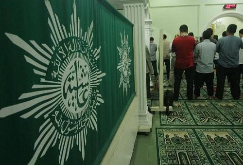 Dianggap Meresahkan, Masjid Muhammadiyah Diprotes Warga NU