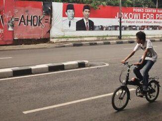 Efek Jokowi di Sikap Publik terhadap Masa Jabatan Presiden
